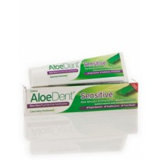 ALOEDENT SENSITIVE DENTIFRICIO 100ML
