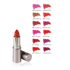 DEFENCE COLOR LIP VELVET ROSSETTO COLORE INTENSO TONALITA' MARSALA