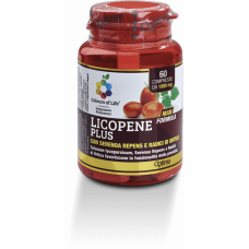 COLOURS OF LIFE LICOPENE PLUS 60 COMPRESSE