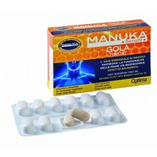 MANUKA BENEFIT GOLA THROAT