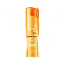 IDEAL SOLEIL SPRAY CORPO BRONZE SPF30 + GEL DOCCIA 100ML OMAGGIO