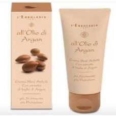 ALL'OLIO DI ARGAN CREMA MANI ANTIETA'