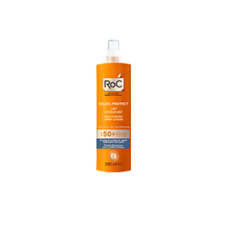 ROC SOLARI SOLEIL PROTECT CORPO PROTEZIONE INVISIBILE SPRAY ANTI ETA' SPF30