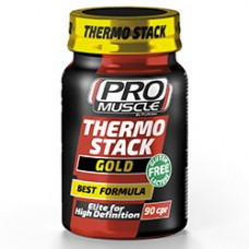PROMUSCLE THERMOSTACK GOLD 90 COMPRESSE