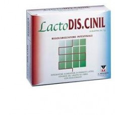LACTODISCINIL 14 BUSTINE