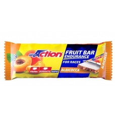 FRUIT BAR ENERGIA ALBICOCCA 40G