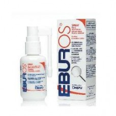 EBUROS SPRAY COLLUTORIO 30ML