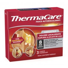 THERMACARE FLEXIBLE USE 3 FASCE