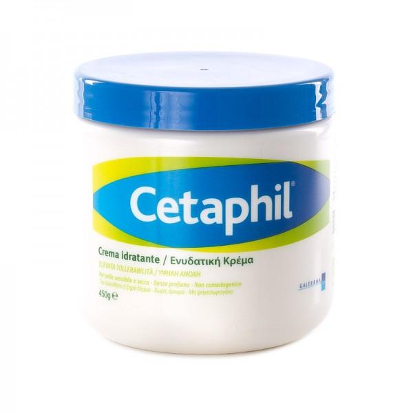 CETAPHIL CREMA IDRATANTE 450G