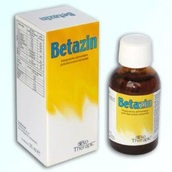 BETAZIN GOCCE 30ML