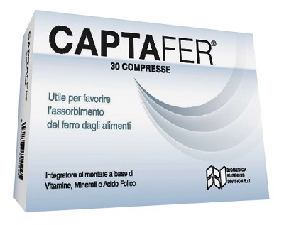 CAPTAFER 30CPR