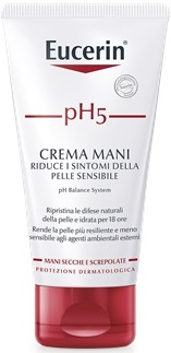 EUCERIN PH5 MANI CREMA 75ML