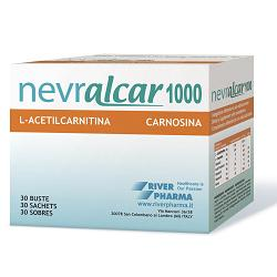 NEVRALCAR 1000 30BUST