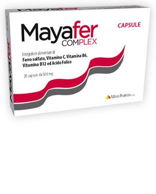 MAYAFER COMPLEX 20CPS
